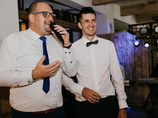 Ceremóniamester Győrben