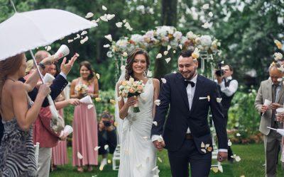 Esküvői ceremóniamesterrel megvalósul az álom esküvő!